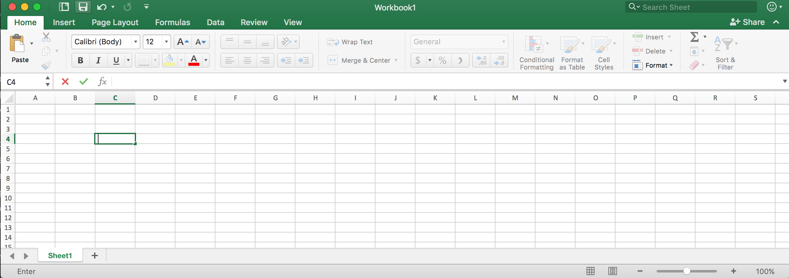 So You Want to Create Excel in the Browser? - Engineering at